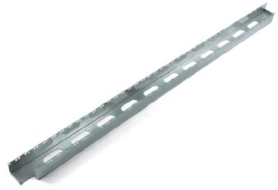 TRITON vertikálny vyväzovací panel 27U - káblový kanál pre rozvádzače šírky 800mm