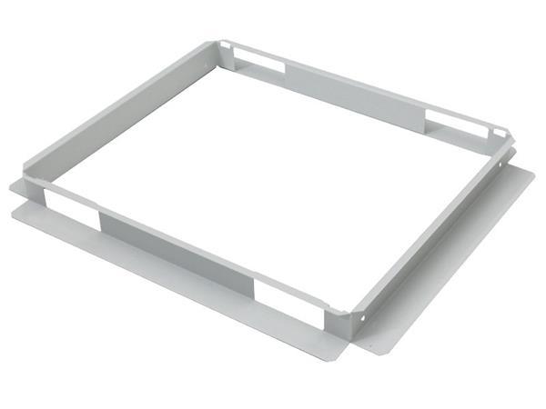 TRITON spodný montážny rám pre stropnú ventilačnú jednotku