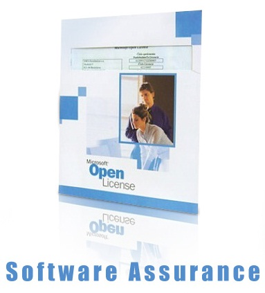 Dyn CRM Ltd CAL - SA OLP NL Government User CAL Qualified