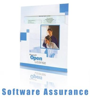 SQL CAL - SA OLP NL Government User CAL