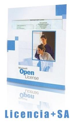 Exchange Standard CAL - Lic/SA OLP NL User CAL Com
