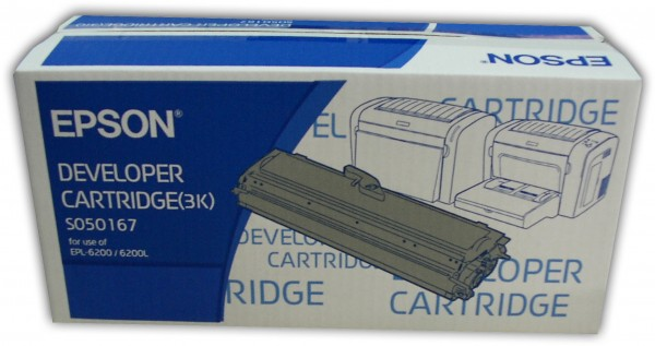 Epson toner EPL-6200/6200L