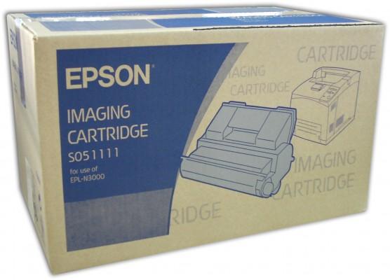 Epson toner EPL-N3000