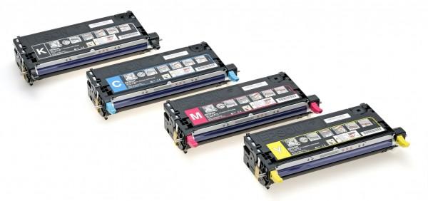 Epson toner AcuLaser C3800 magenta HC