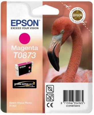 Epson atrament SP R1900 magenta