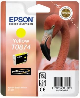 Epson atrament SP R1900 yellow