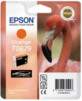 Epson atrament SP R1900 orange
