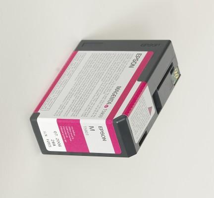 Epson atrament SPro 3800 magenta 80ml