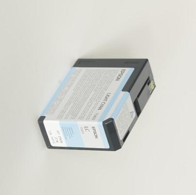 Epson atrament SPro 3800/3880 light cyan 80ml
