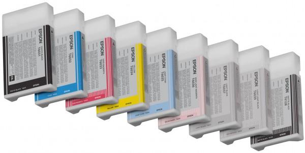 Epson atrament SPro 7880/9880 vivid magenta 220ml