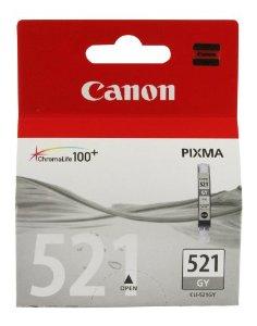 Canon cartridge CLI-521 GY