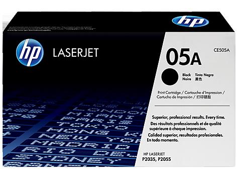 HP Toner LaserJet Black Print Cartridge (2,300 pages)