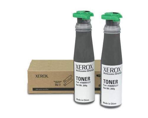 Xerox Toner Black pro WC5020 (6.300 str)