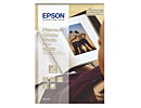 Epson papier Premium Glossy photo, 255g/m, 10x15, 40ks