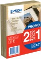 Epson papier Premium Glossy photo, 255g/m, 10x15, 80ks
