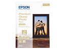 Epson papier Premium Glossy photo, 255g/m, 13x18, 30ks