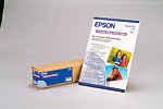 Epson papier Premium Glossy Photo, 255g/m, A3, 20ks