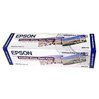 Epson papier Premium Glossy Photo Roll, 255g/m, w: 329