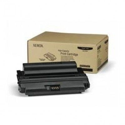 XEROX HIGH CAPACITY PRINT CARTRIDGE, PHASER 3435 10K