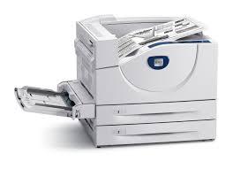 Xerox PHASER 5550V Laser mono, 50 PPM, 1200 X 1200 DPI,256MB MEMORY A3