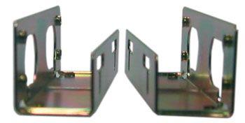 Redukcia HDD 3,5 do 5.25 šachty. Montážny rámček kovový.