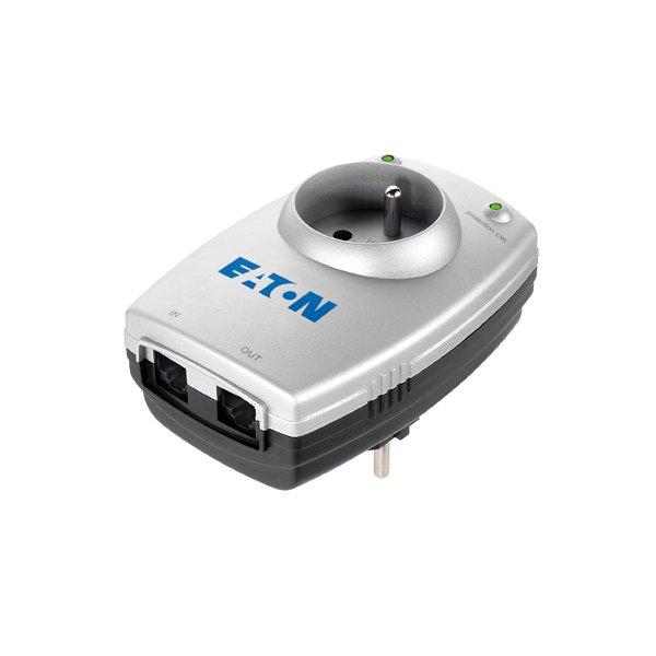 EATON Prepäťová ochrana - Protection Box 1,Tel, FR