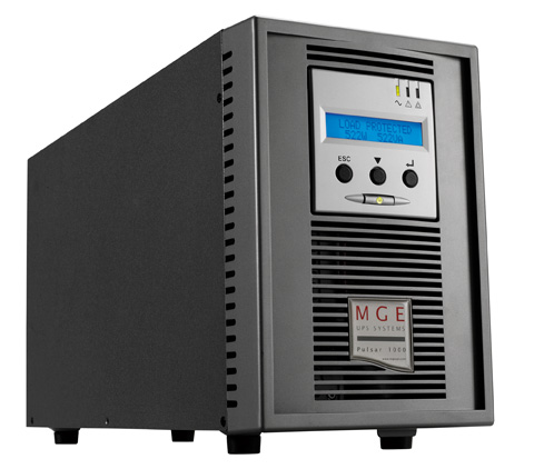 EATON UPS 1/1fáza 1000VA - EX 1000 (OnLine)