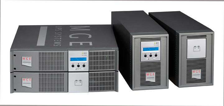 EATON Externá batéria pre UPS - EX EXB 1000/1500