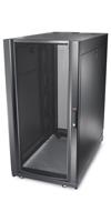 Rack NetShelter SX 24U 600mm x 1070mm Deep Enclosure