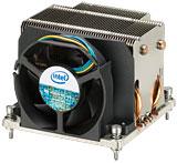 Intel® Nehalem cooler till 130W