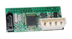 Redukcia z IDE zariadení na SATA pripojenie. (S-240)