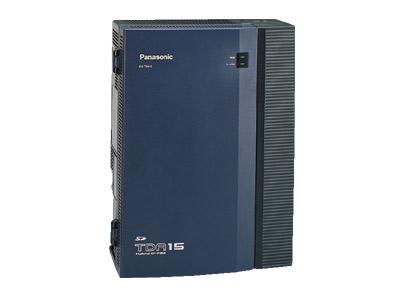 Panasonic digitalna IP pobockova ustredna KX-TDA30CE