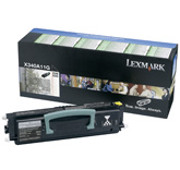 Lexmark X264, X363, X364 High Yield Return Program Toner Cartridge 9K