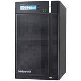 Infortrend,EonNAS Pro 800,8-bay NAS Storage, 2 x GbE, 4GB,RAID 0,1,5, 6,10, VMware®, Citrix®