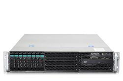Intel® 2U Server System R2208GL4GS (Grizzly Pass) S2600GZ4 board 2U 8xHS 2x750W
