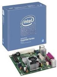 Intel® BLKD201GLYL, SiS662,CPU,DDR2,IG,LAN,uATX bulk