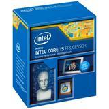 Intel® Core™i5-4460 processor, 3,20GHz,6MB,LGA1150 BOX, HD Graphics 4600
