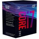 Intel® Core™i7-9700 processor, 3,00GHz,12MB,LGA1151 BOX, HD Graphics 630