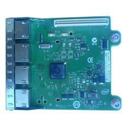 Intel Ethernet i350 QP 1Gb Network Daughter CardCusKit