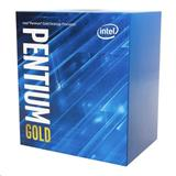 Intel® Pentium®, Gold G6405-4.10GHz,4MB,LGA1200, BOX,HD Graphics 610