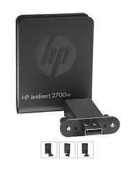 J8026A - HP JETDIRECT 2700w USB WIRELESS PRINT SERVER