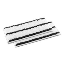 Kärcher Pad s mikrovlákna obklady na dlaždice pre KV 2ks