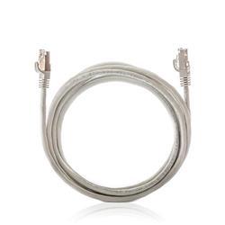 KELine patch kábel Cat 5E,S-FTP, PVC, šedý, 7.00m