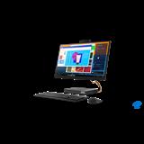 """Lenovo IC 5 24IMB05 AIO i5-10400T 23.8"""" FHD matny UMA 8GB 512GB SSD W10 sedy 2yMI"""