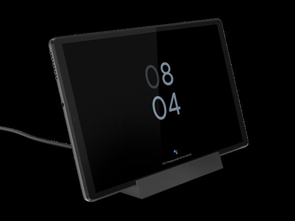 "Lenovo IP Tablet Tab M10 Plus MediaTek P22T 2.3Hz 10.3"" FHD touch 4GB 128GB WL BT 4G/LTE CAM Android 9.0 sedy 2yMI"