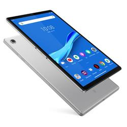 "Lenovo IP Tablet Tab M10 Plus MediaTek P22T 2.3Hz 10.3"" FHD touch 4GB 64GB WL BT 4G/LTE CAM Android 9.0 sedy 2yMI"