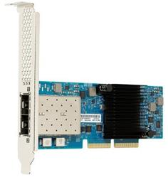 Lenovo Network Cards Emulex VFA5.2 2x10 GbE SFP+ PCIe Adapter