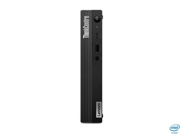 Lenovo TC M70q Tiny i5-10400T UMA 8GB 256GB SSD W10Pro cierny 3yOS