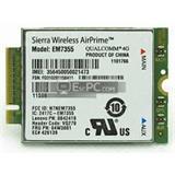 Lenovo ThinkPad EM7345 LTE 4G Mobile Broadband