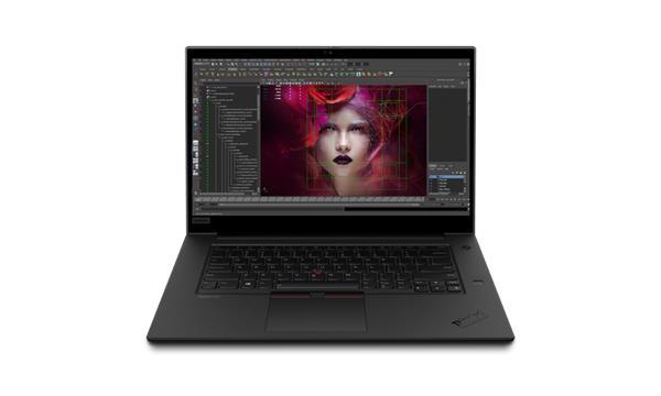 """Lenovo TP P1 3rd i7-10750H 15.6"""" FHD 500N matny NVIDIA T2000/4GB 16GB 512GB SSD W10Pro cierny 3yPS"""